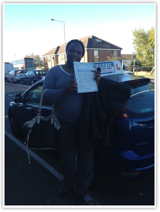 driving school south west london