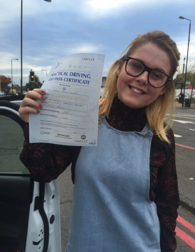 driving lessons south west london wandsworth
