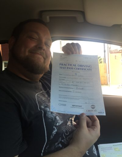 driving lessons south west london