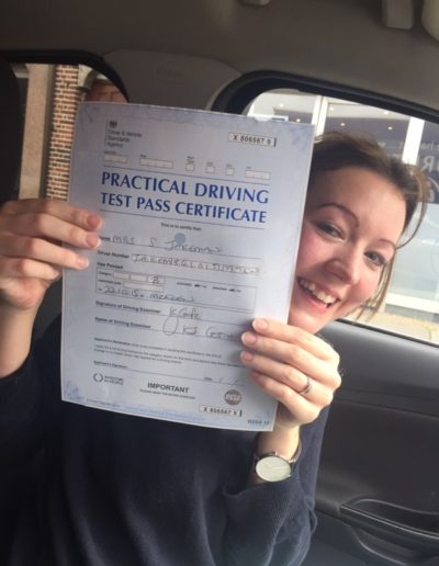 Driving school wandsworth south west london