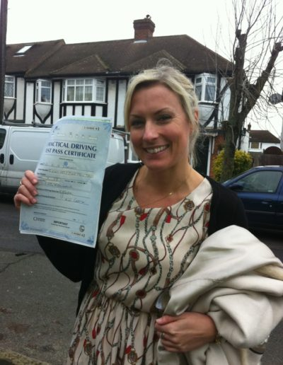 learn to drive south west london