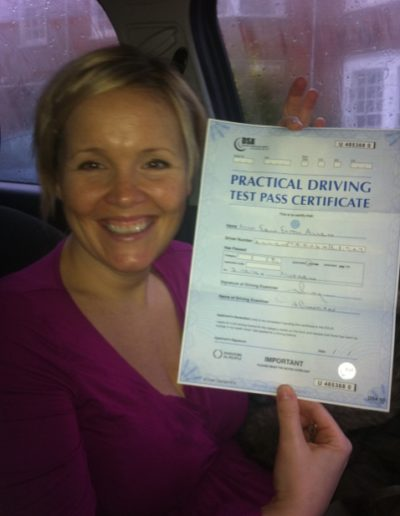 learn to drive wandsworth